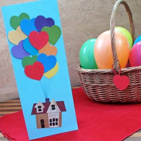 a great weekend for making Valentines Popsicle Blog – Cool Valentines Day Card Ideas
