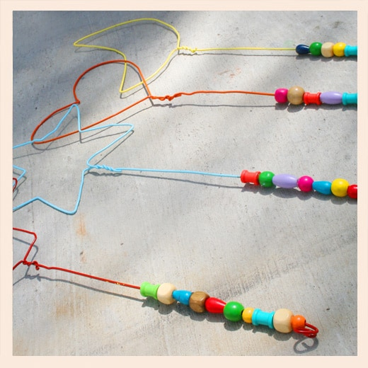 Homemade bubble wands popsicle blog for Bubble wand