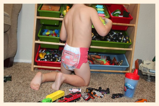 adventures in potty training with huggies pull ups training pants