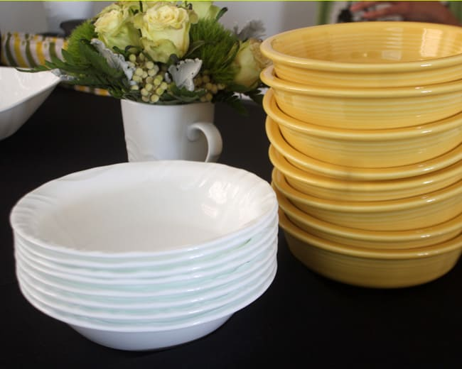 corelle-boutique-white-dishes & Iu0027m Replacing my Broken Wedding Dishes with Corelle | Giveaway ...