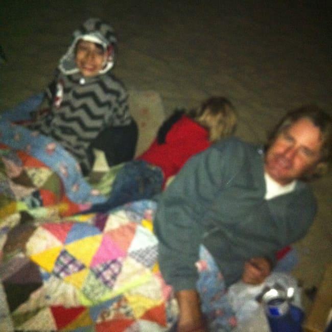 newport-dunes-movie-on-the-beach