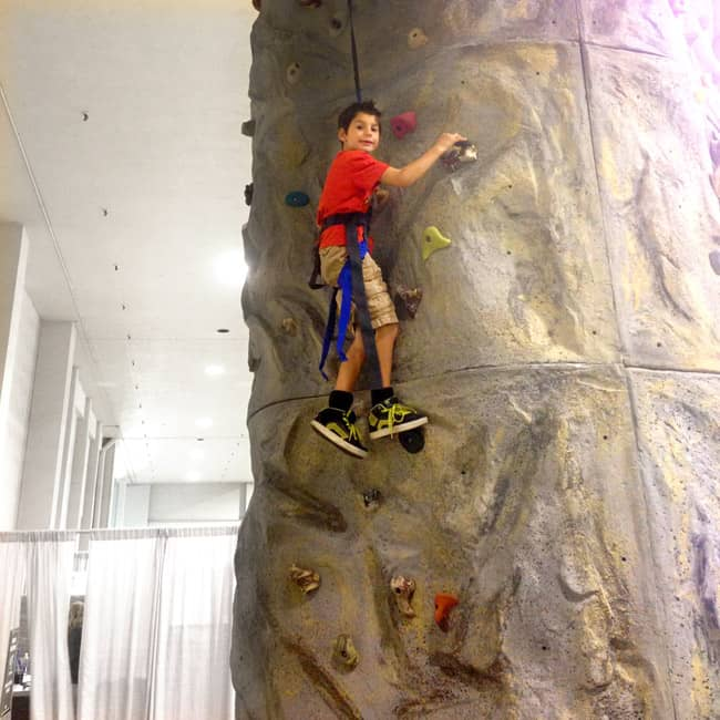 oc-auto-show-rock-climbing
