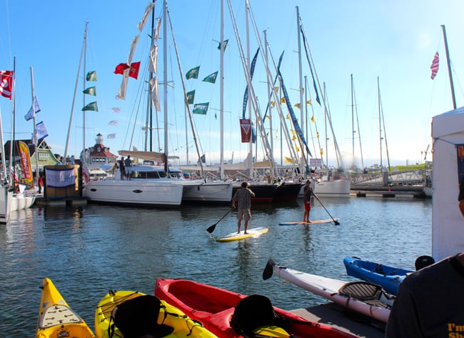 strictly-sail-event