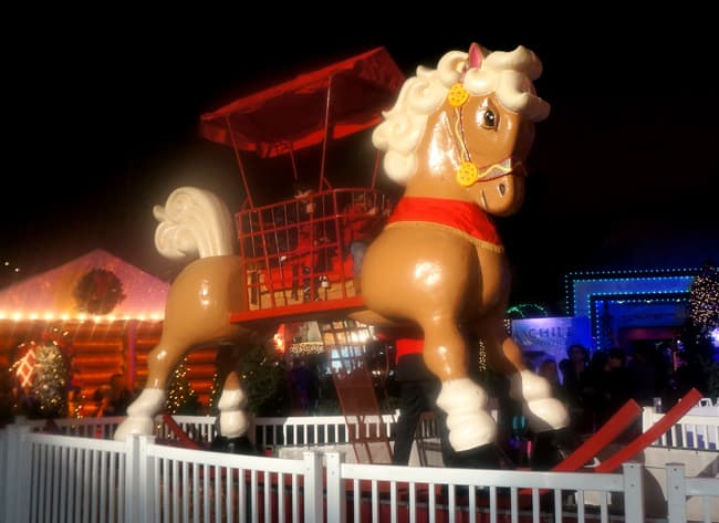 Queen-mary-chill-rocking-horse