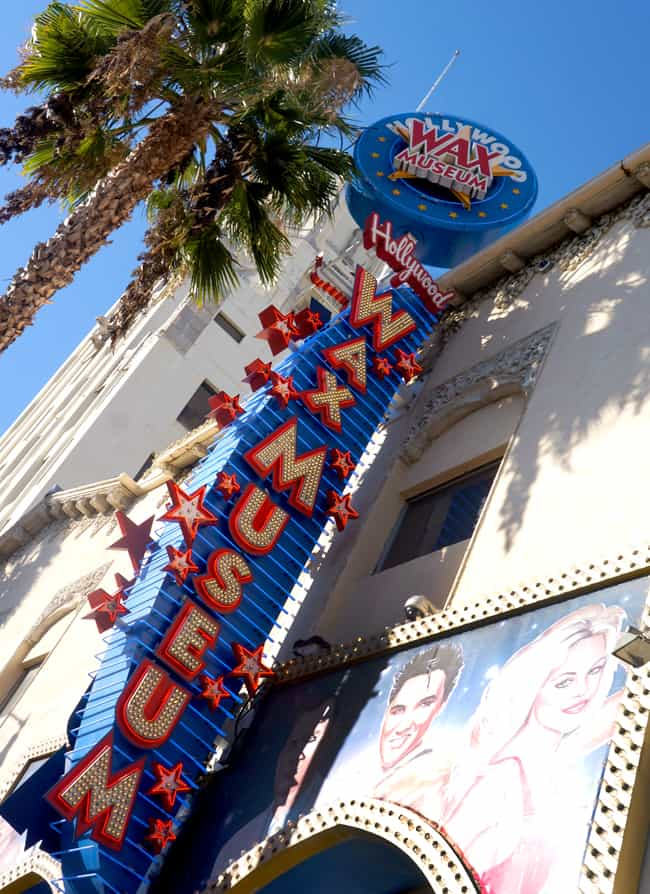 hollywood_wax_museum