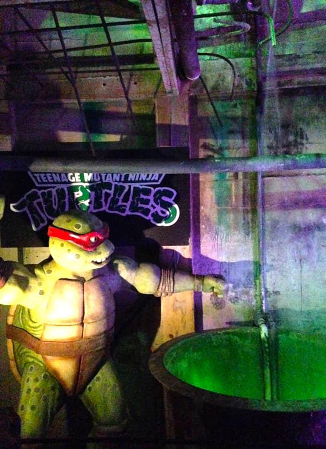 hollywood_wax_museum_teenage_mutant_ninja_turtles