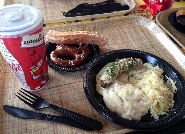 legoland_winter_holidays_food