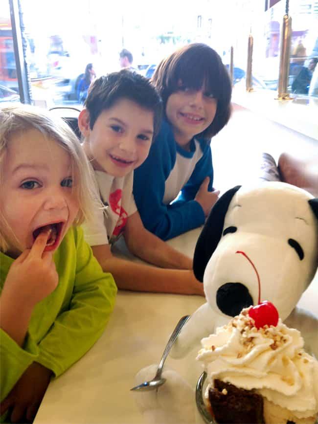 snoopy-ice-cream