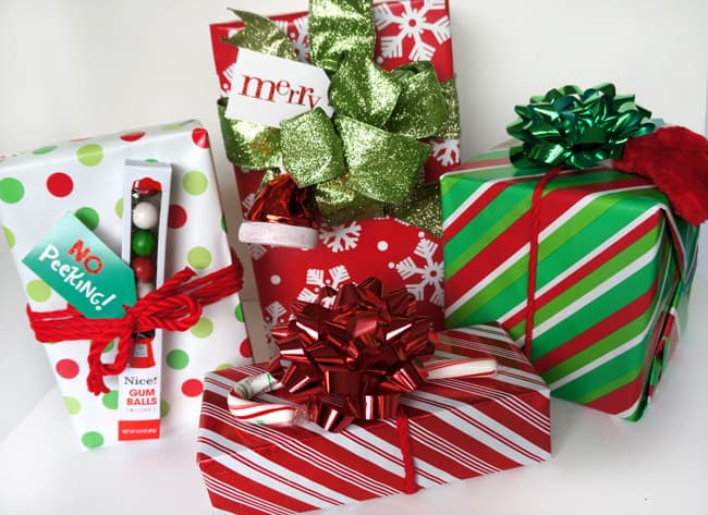walgreens-christmas-wrapping-tutorial-#shop-1