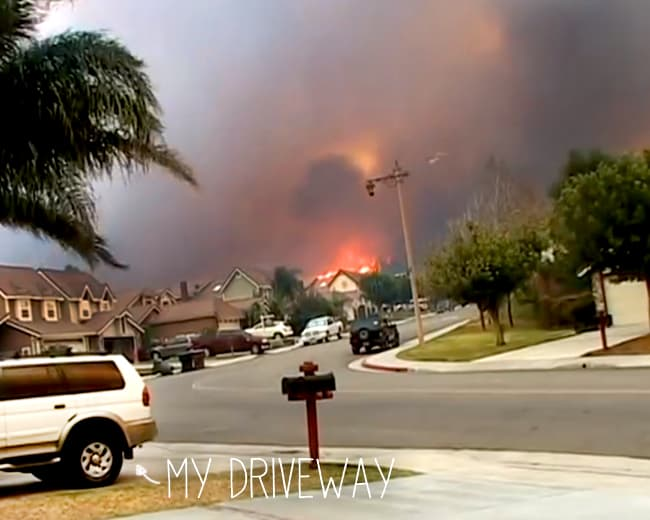 freeway-complex-fire-anaheim
