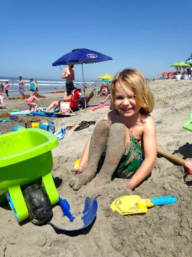best-family-vacation-california