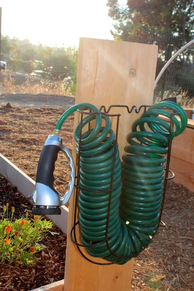 home depot garden supplies