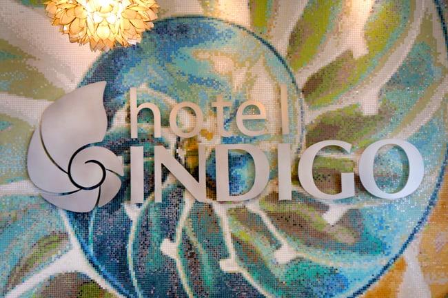 Hotel Indigo San Diego Del Mar Review | Family Travel