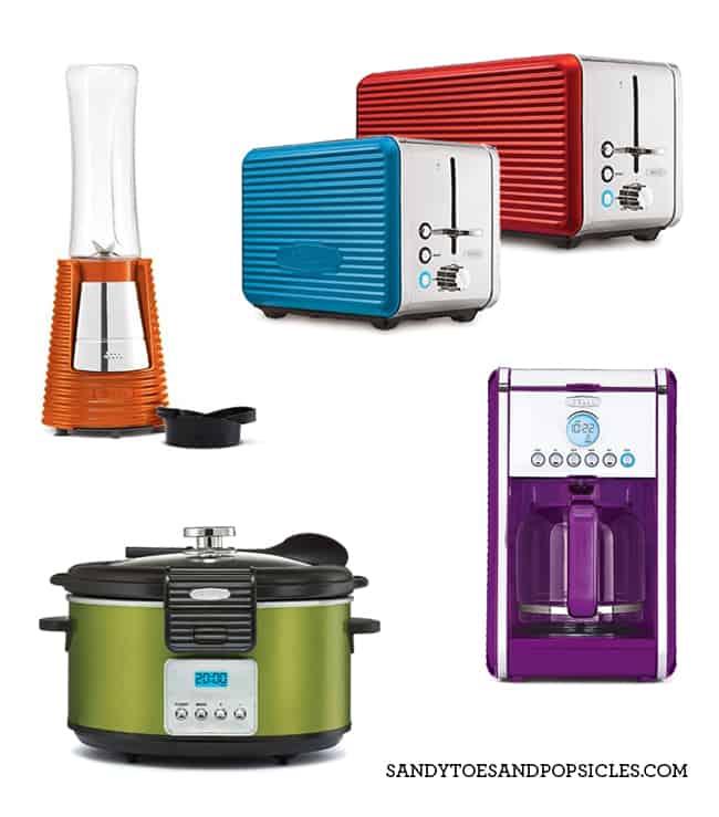 bella-housewares-Linea-collection