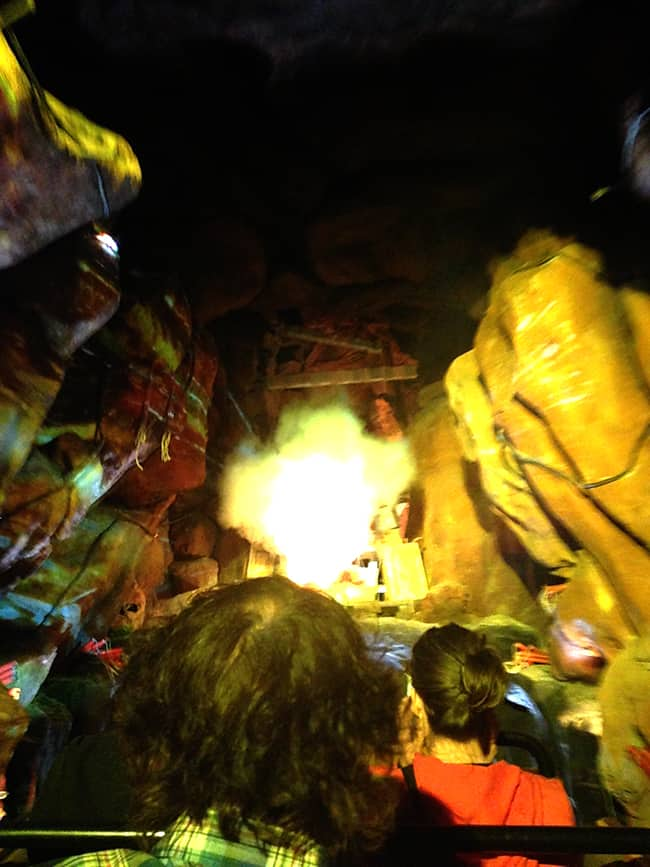 big-thunder-mountain-special-effects