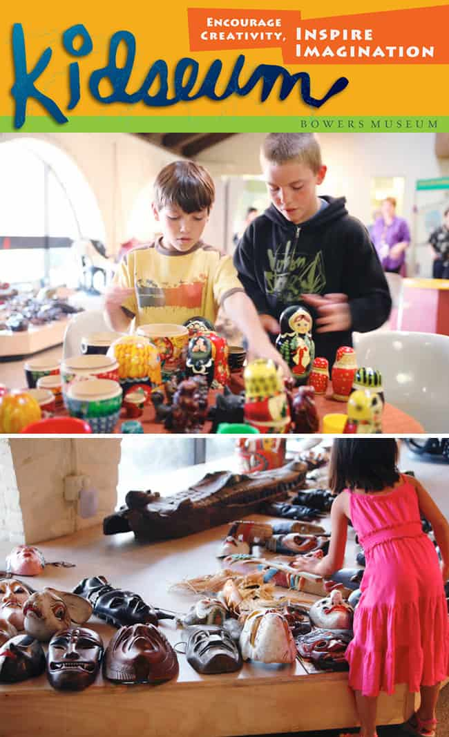 bowers-museum-kidseum-summer-camp-kids