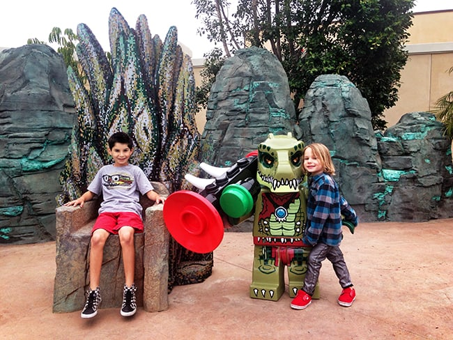 legends-of-chima-legoland-california