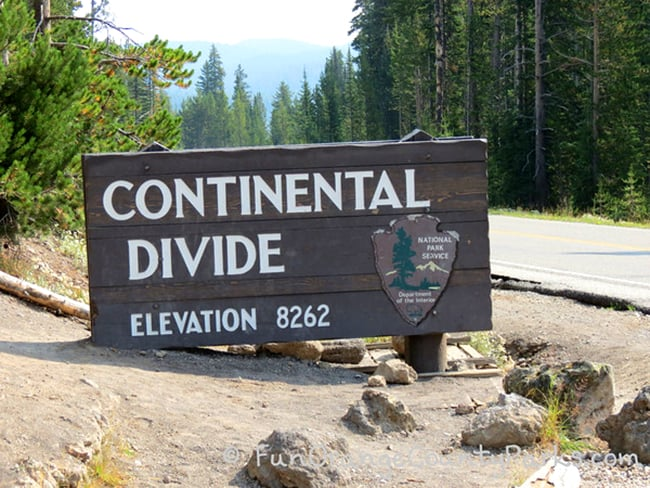 continental-divid-national-park