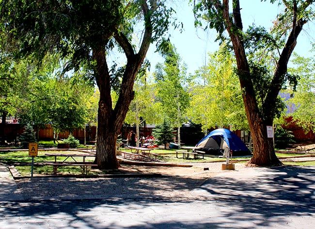 cedar-city-utah-campground-tent
