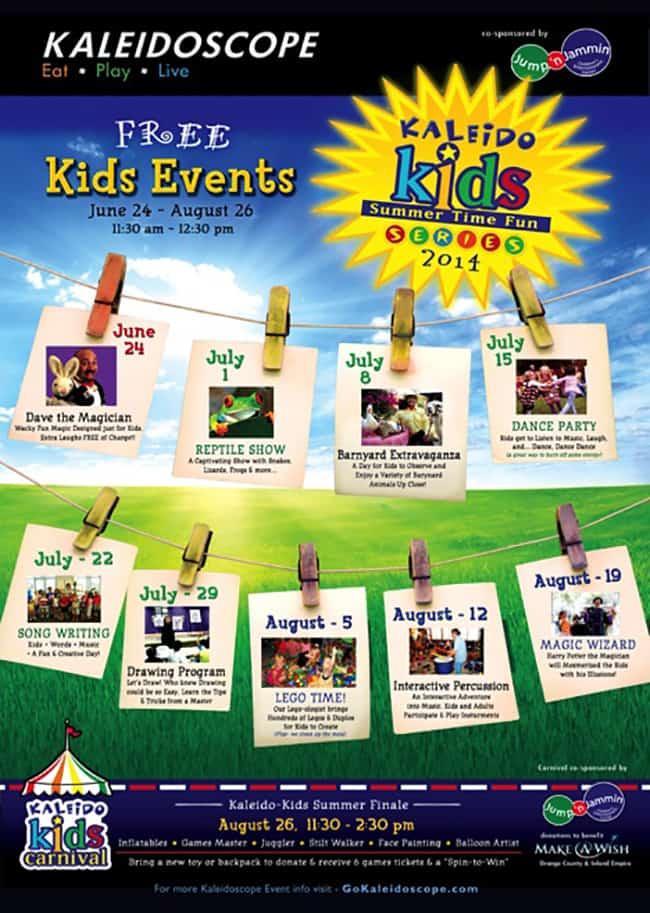 kaleidoscope-mission-viejo-kids-event