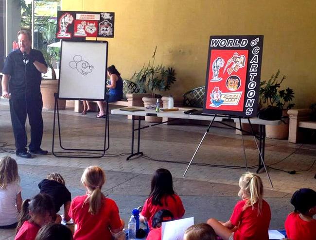 kaleidscope-free kids-event-mission-viejo-oc