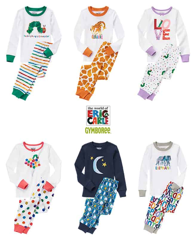 eric-carle-kids-clothes-pajamas