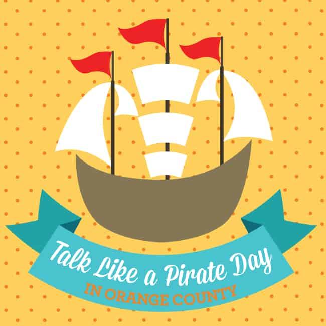 oc talk like a pirate day