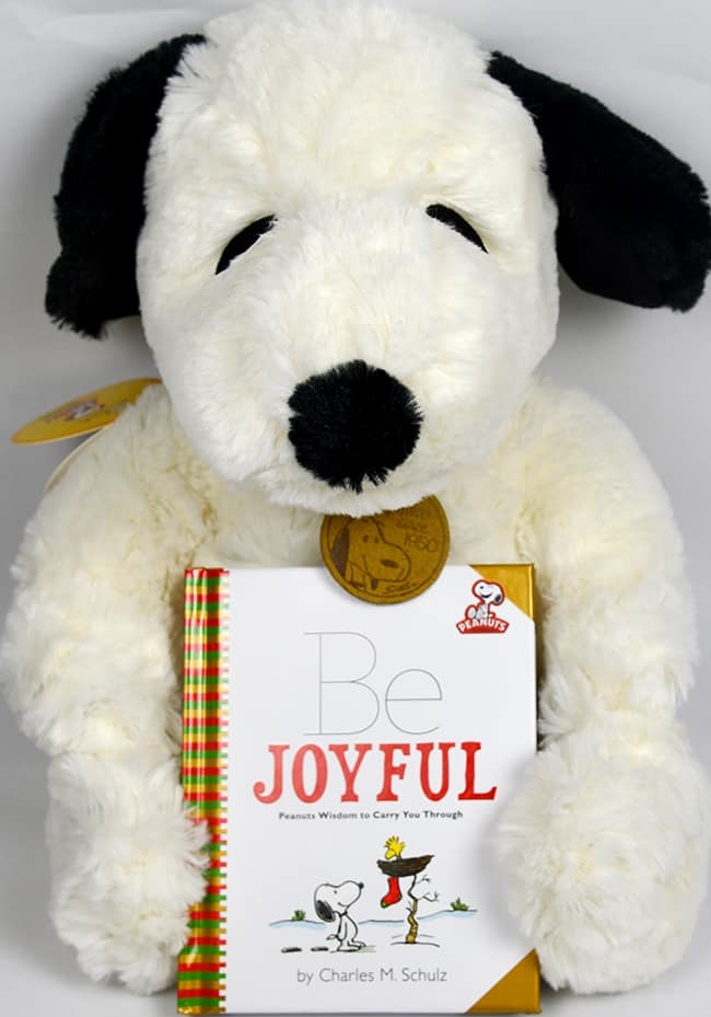 snoopy-peanuts giveaway