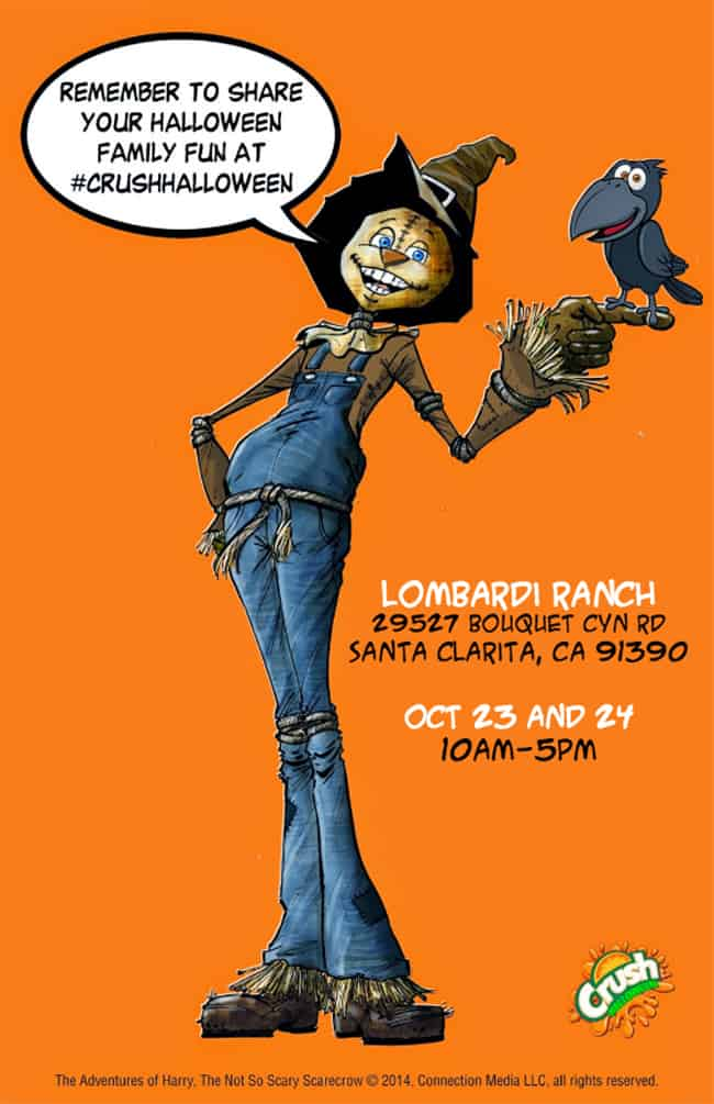 Crush-at-Lombardi-Ranch-Los-Angeles-halloween-event