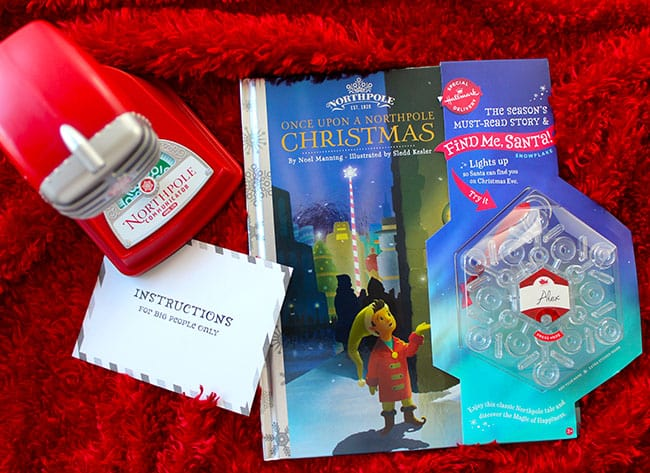 Hallmark North Pole Collection