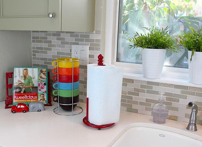 fun kitchen design
