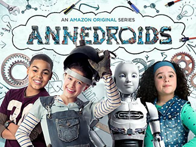 Annedroids-amazon-original-series