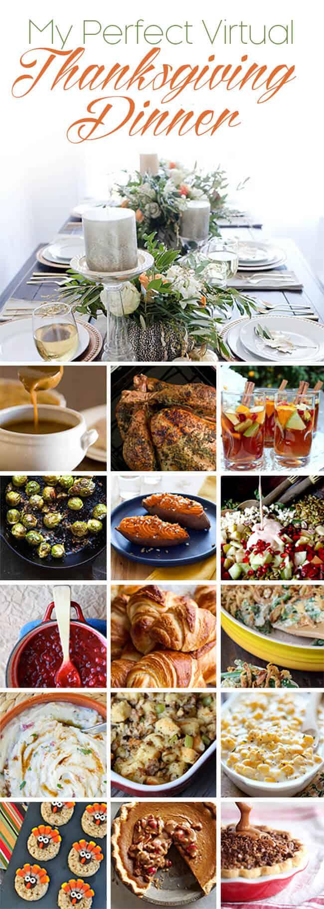 Virtual Thanksgiving Ideas2
