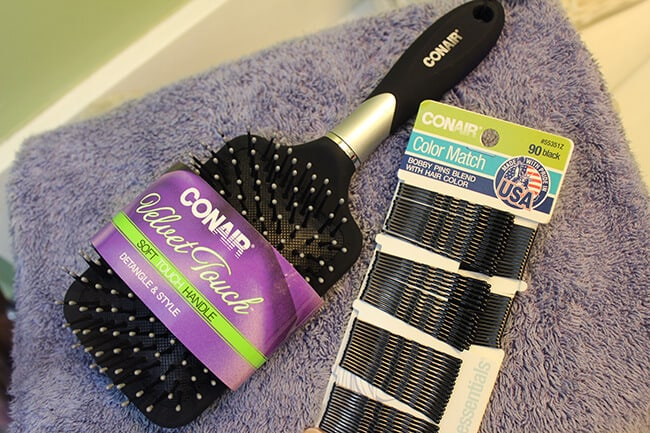 conair hair products
