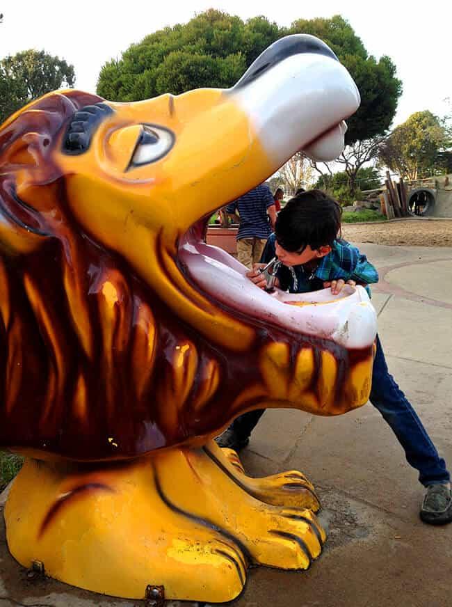 Best-Dennis-the-Menace-Park-Lion-Water-Fountain