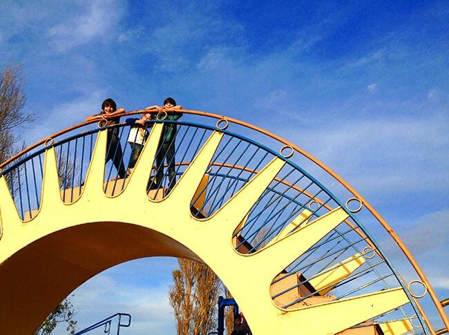 Dennis-the-Menace-Park-Sun-Slide