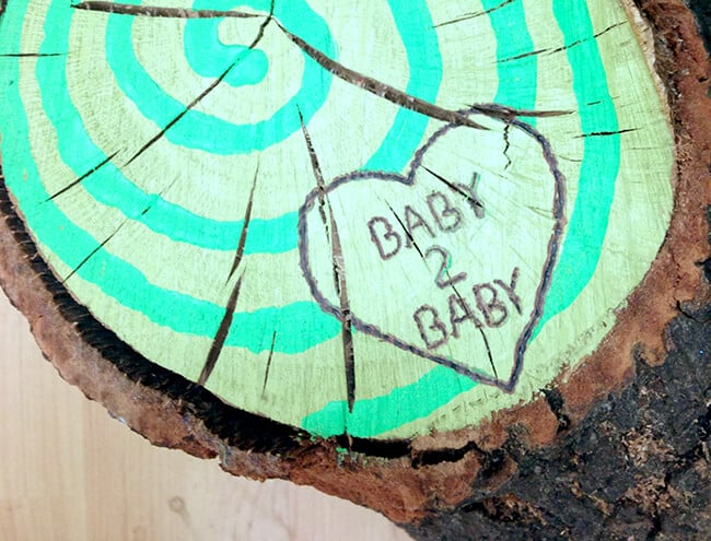 baby to baby charity los angeles