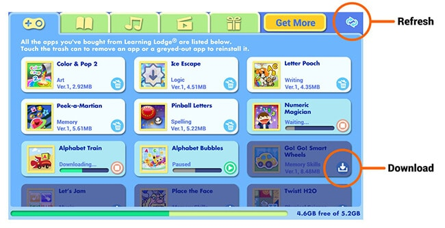 Buy VTech toys at tgzll.ml like InnoTab 3S, infant toys and preschool toys. VTech electronic learning toys for children birth to age 9. Downloads Get Learning Lodge Learning Lodge Download Shop Learning Apps InnoTV DigiGo InnoTab MAX Why Join VTech Club? Joining is free, fast and full of great benefits.
