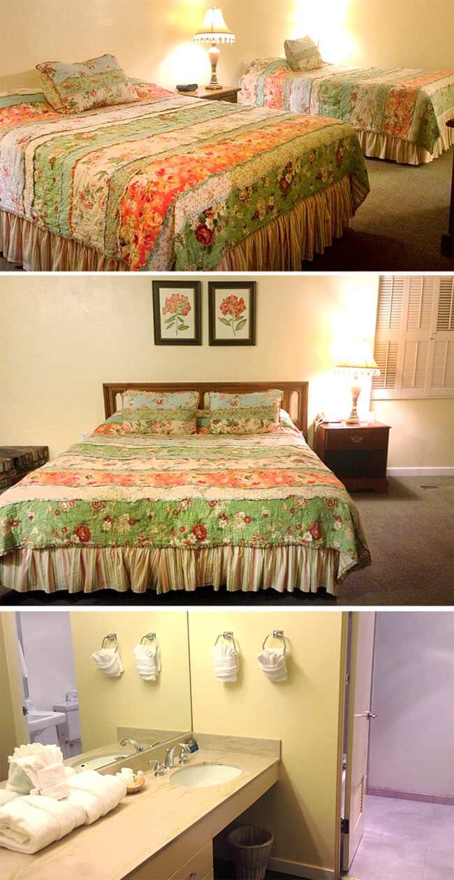 Carmel Hofsas House Family Suite Hotel