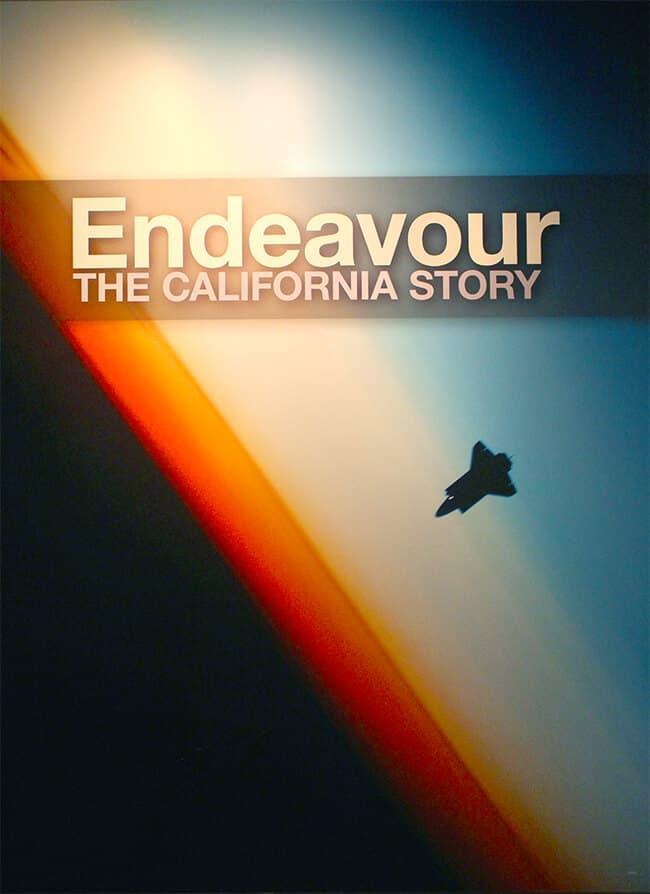 Endeavor Shace Shuttle California Science Center