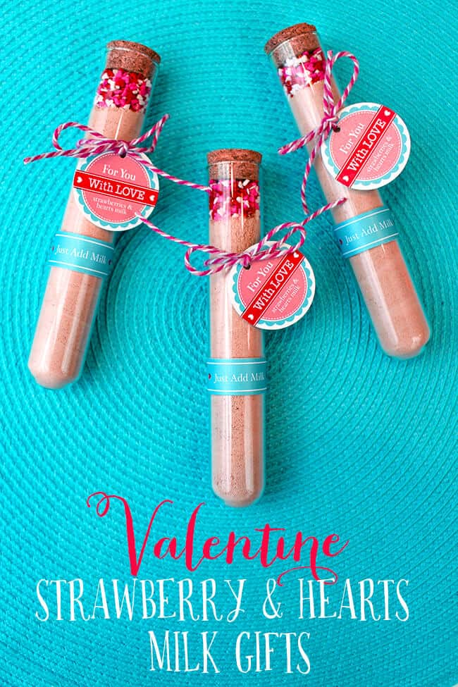 Free Valentines Day Gift Tags Printable