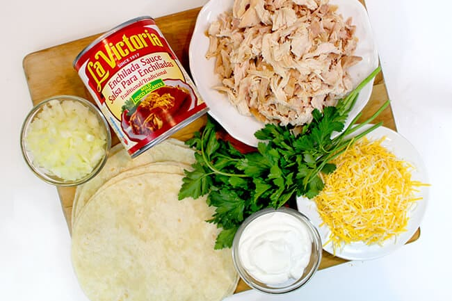 enchilada-ingredients