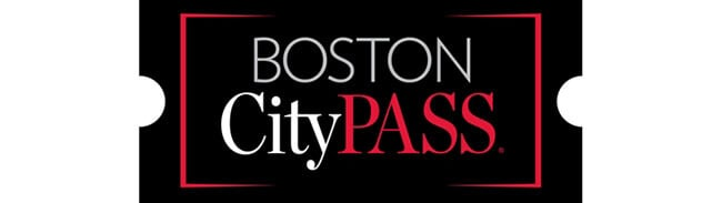 Boston City Pass