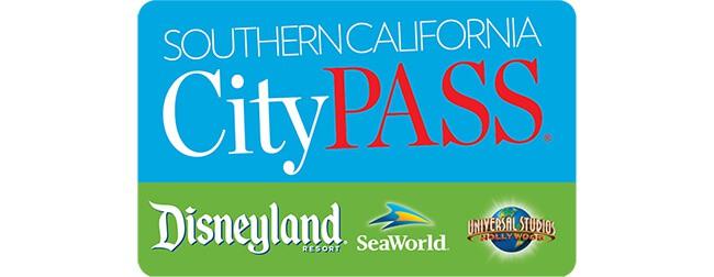 Southern California City Pass