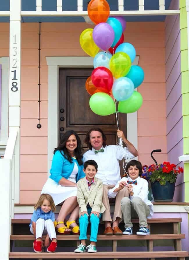 The Up House - Family Travel Utah
