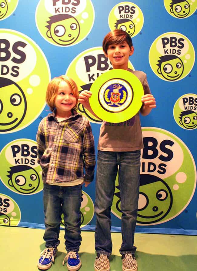 Best PBS Kids Shows