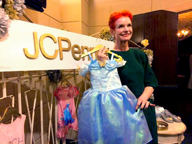 JC Penny Cinderella Collection #JCPCinderellaMoment