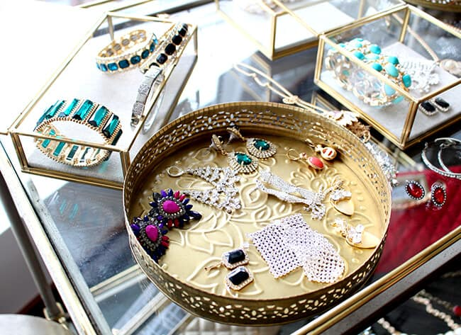 JC Penny Cinderella Event Jewelry #JCPCinderellaMoment