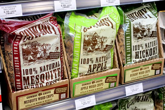 Orchard Hardware Supply Grilling Wood Chips