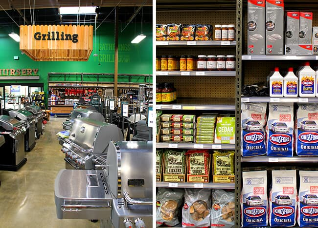 Orchard Hardware Supply Grills